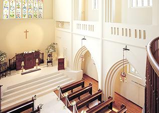 アビー・ラ・トゥール教会
