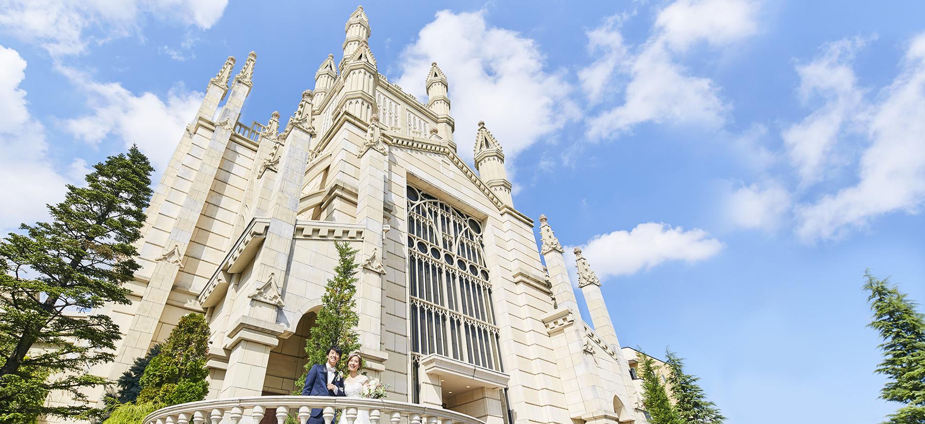 ABBEY LA TOUR CHURCH ― アビー・ラ・トゥール教会 ― 写真