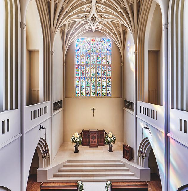 Church:教会 写真